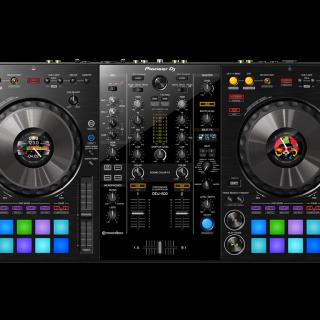 Pioneer DJ DDJ 800