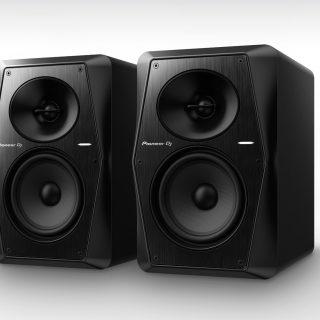 pioneer vm50 monitors