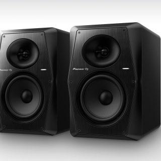 pioneer vm70 monitors