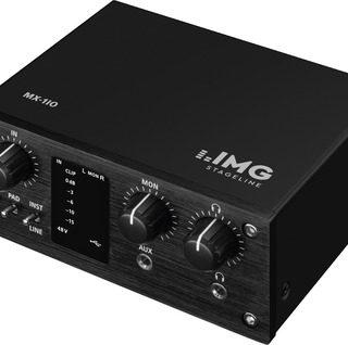 IMG Stageline MX1IO