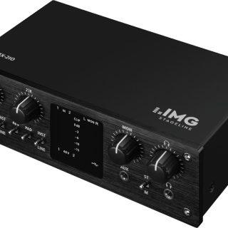 IMG Stageline Audio Interface